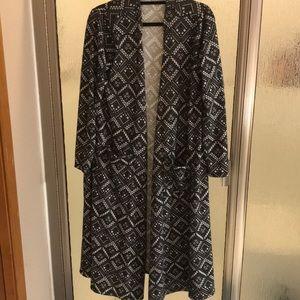 Lularoe Sarah Ling Sweater